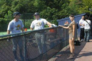 Pace University Baseball Team