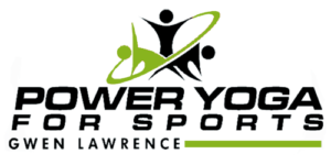 Power Yoga for Sports with Gwen Lawrence