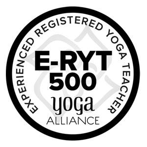 E-RYT 500 Gwen Lawrence