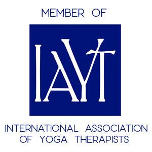 Internation Association of Yoga Therapists