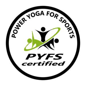 Power Yoga for Sports Certified Trainer