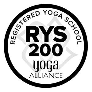 RYS 200 Laws of Yoga School