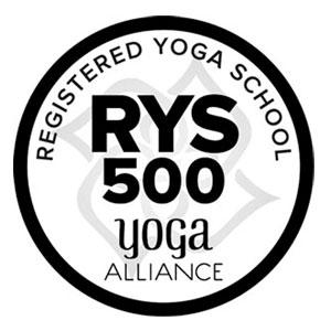 RYS 500 Laws of Yoga School
