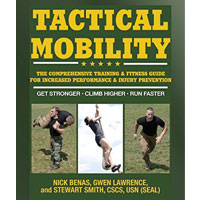 Tactical Mobility Gwen Lawrence