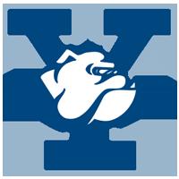 Yale Bulldogs train with Gwen Lawrence Yoga