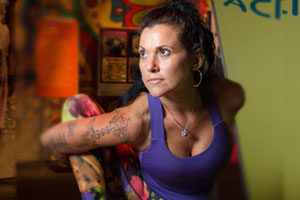 Laws of Yoga with Gwen Lawrence