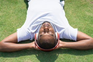 Power Yoga for Sports - Recovery