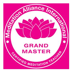 Meditation Alliance International - Grand Master